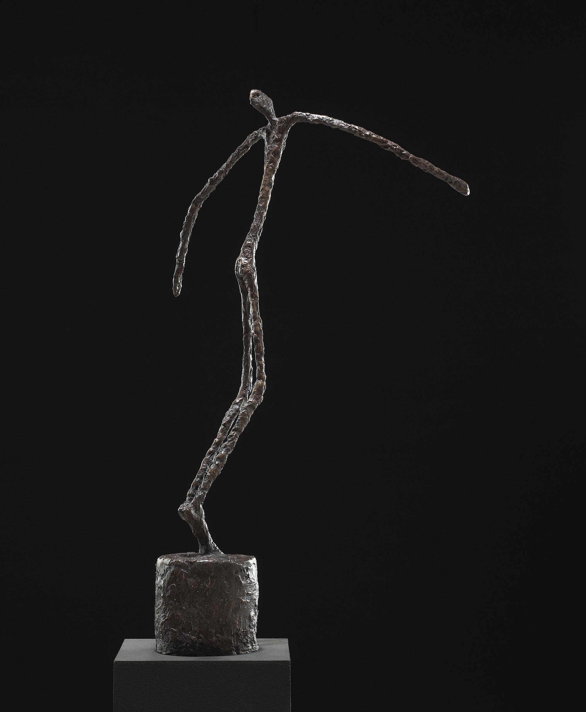 Alberto Giacometti - private collection